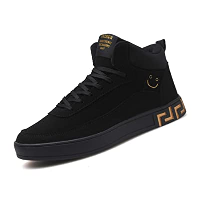 42f832c26957 Basket Hautes Montant Chaussure Rosegal Mode Chic Running Hommes Gym  trdxBsCoQh