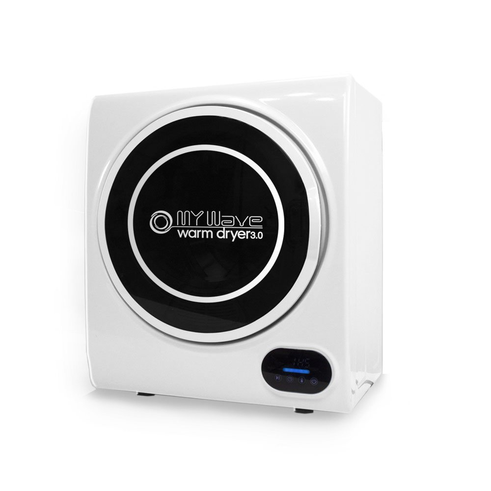 K's Wave 小型衣類乾燥機 MYWAVE WARM DRYER3.0