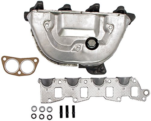 Dorman 674-532 Exhaust Manifold Kit For Select Geo Models - Geo Exhaust Manifold