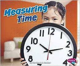Measuring Time por Martha Elizabeth Hillman Rustad epub