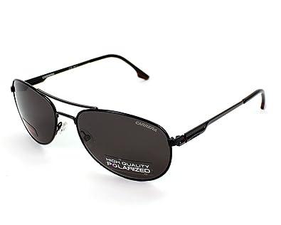 93d439bd00 Image Unavailable. Image not available for. Color  Carrera Sunglasses  Carrera 64 832M9 Metal Black - Dark Ruthenium Grey polarized