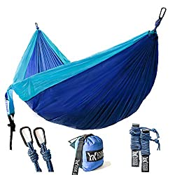 Winner Outfitters Double Camping Hammock Review