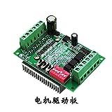 1 pcs lot 3A driver stepper motor single axis controller 10 files TB6560