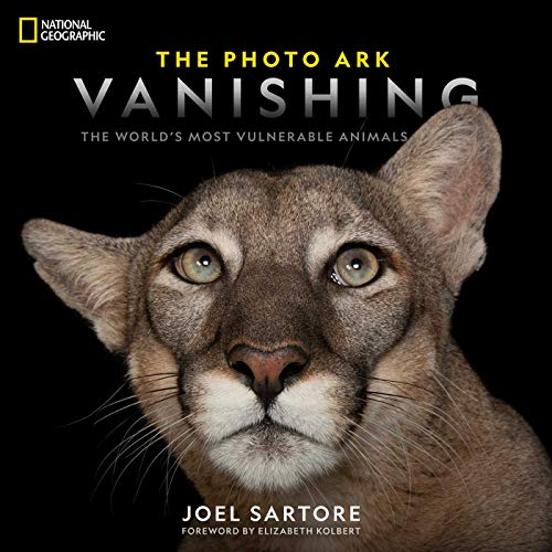Celebrated National Geographic photojournalist Joel Sartore continues his Photo Ark quest, photographing species around the world that are escaping extinction thanks to human efforts.Joel Sartore's quest to photograph all the animal species under hum...