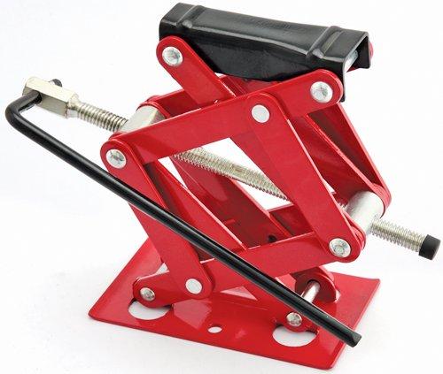 ATD Tools 7462 Scissor Jack - 2 Ton Capacity ()