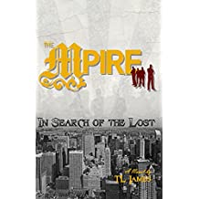 The MPire: In Search of the Lost (The MPire Saga Book 2)