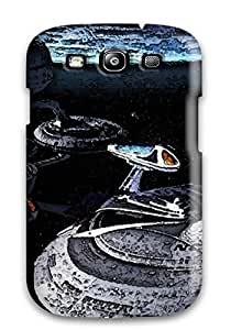 Kevin Charlie Albright's Shop 1593408K77901291 High Quality Shock Absorbing Case For Galaxy S3-impressions Of Enterprisee