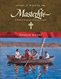 img - for MasterLife - Leader Guide by Avery T. Willis Jr. (1997-02-15) book / textbook / text book