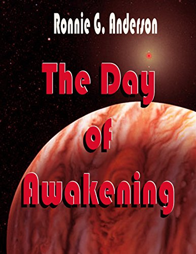 The Day of Awakening (Reptoid Book 3)