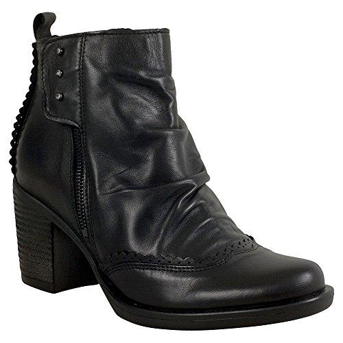 Miz Mooz Melody Women's Ankle Boot
