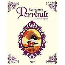CONTES DE PERRAULT (LES) INTÉGRALE