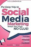 Social Media Marketing - when you have NO CLUE!: Youtube, Instagram, Pinterest, Twitter, Facebook (Beginner Internet Marketing Series) (Volume 4)
