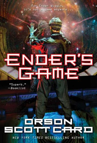 Download Ender's Game (Turtleback School & Library Binding Edition) (Ender Wiggin Saga) ebook