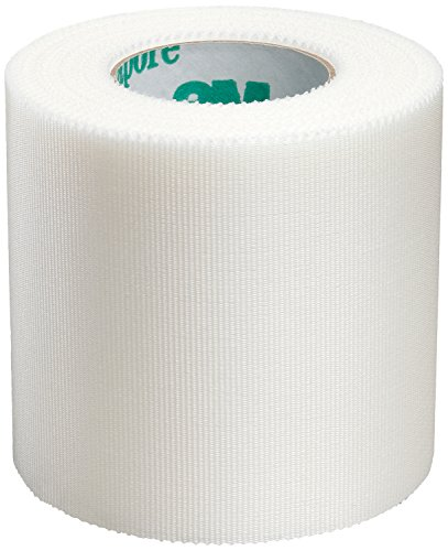 3M 1538-2 Durapore Tape (Pack of (3m Durapore Silk Tape)