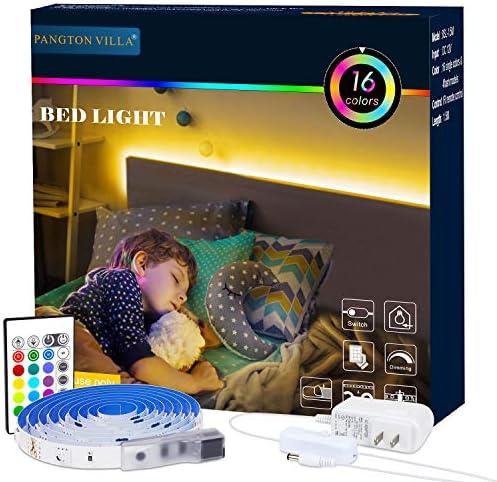 Backlights Changing Bedroom Lighting Bedside product image