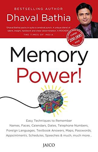 Memory Power!