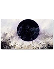 Damnation - Board Game MTG Playmat Table Mat Games Size 60X35 cm Mousepad Play Mat for Yugioh Magic The Gathering