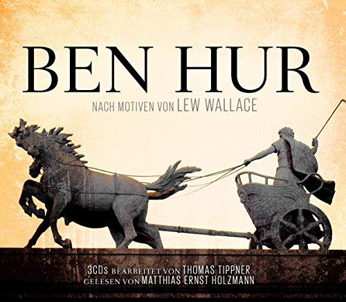 M.e. Holzmann / T. Tippner - Ben Hur / Lew Wallace