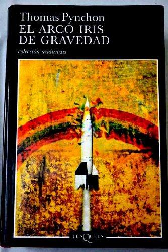 Descargar Libro El Arco Iris De Gravedad Thomas Pynchon
