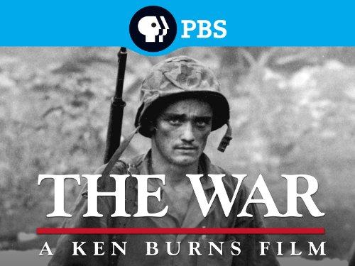 The War: A Ken Burns Film