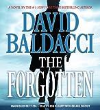 img - for The Forgotten (John Puller, Book 2) (John Puller Series) book / textbook / text book