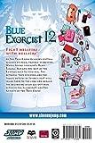 Blue Exorcist, Vol. 12