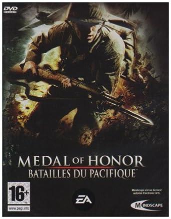 medal of honor bataille du pacifique gratuitement pc