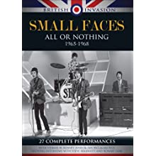 British Invasion: Small Faces - All or Nothing, 1965-1968 (1965)