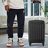 Kono Carry-On Luggage Underseat 19inch with