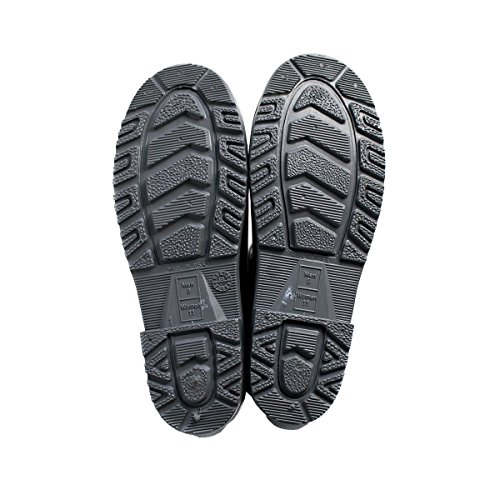Ultrasource Polyuretan Kjemikaliebestandige Støvler, Stål Tå, Goliath 16, Størrelse 5