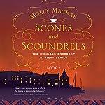 Scones and Scoundrels | Molly MacRae