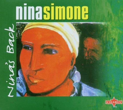 Nina Simone - NINA