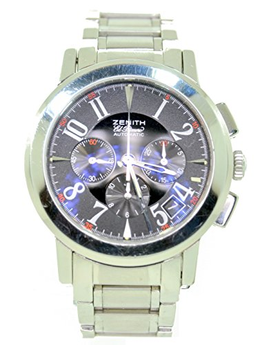 Zenith Port Royal automatic-self-wind mens Watch 01/02.0451.400 (Certified - Zenith Port Mens