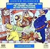 Sparky's Magic Piano and Other Classic Recordings