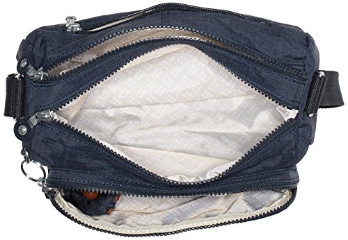 Reth Cross Dazz Kipling Blue Bag True Blue Body Women's dEdTBq