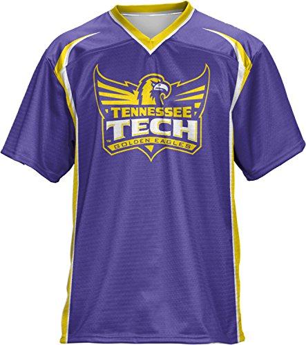 ProSphere Tennessee Technological University Men's Football Jersey (Wild Horse) FCF42