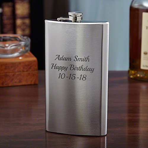Engraved Stainless Steel Customizable Product product image