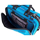 Protec Bb Clarinet Slimline PRO PAC Case, Teal