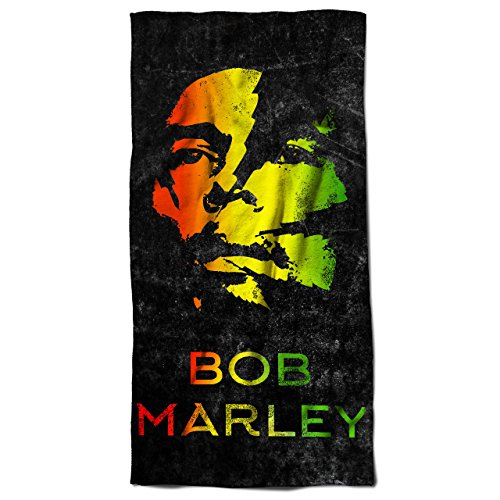 Rasta Beach Towels - 4
