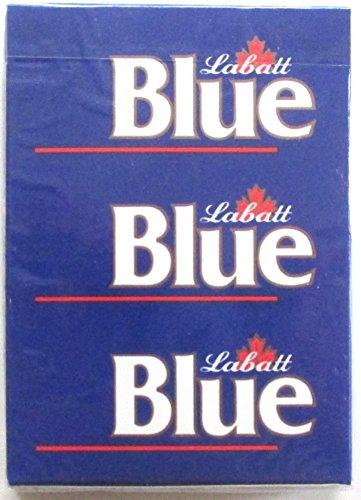 labatt blue beer - 4