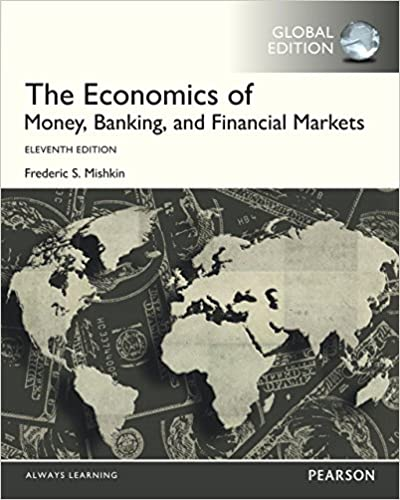 Amazon the economics of money banking and financial markets amazon the economics of money banking and financial markets global edition ebook frederic s mishkin kindle store fandeluxe Choice Image