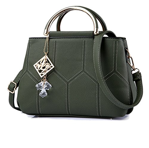 Woman New Style Trend Europe And America Simple And Portable Inclined Shoulder Bag Single Shoulder Bag - And Styles Trends New