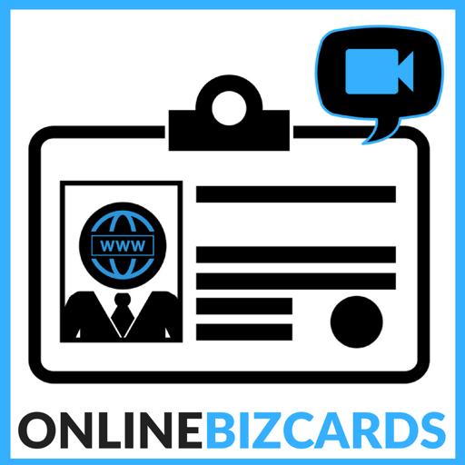 Online Biz Card