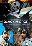 Black Mirror - Complete Series 2 ( Charlie Brooker's Black Mirror: Series Two ) [ NON-USA FORMAT, PAL, Reg.2 Import - United Kingdom ] by Hayley Atwell