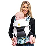 SIX-Position, 360° Ergonomic Baby & Child Carrier DisneyPixar Incredibles 2 Collection by LILLEbaby - Complete Airflow DisneyPixar Incredibles 2