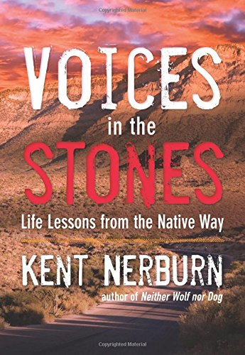 Voices Stones Life Lessons Native product image