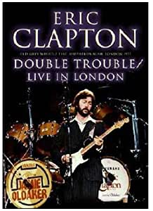 Double Trouble/Live In London [Alemania] [DVD]