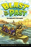 Sacagawea's Strength, Stacia Deutsch, 1416912703