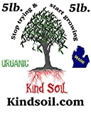 Get Kind Super Soil compost on Amazon.com!