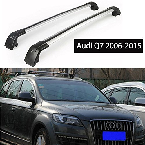 audi roof rack roof rack for audi. Black Bedroom Furniture Sets. Home Design Ideas